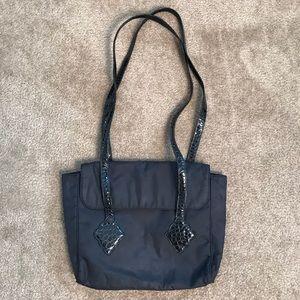 Yves Saint Laurent 1980's Shoulder Bag